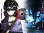 Does Sasuke win against Itachi?