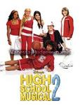 High School Musical 2 Quiz