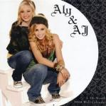 What is Aly and AJ's new album?
