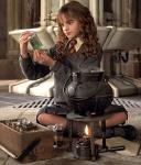 Hermione's birthday is October 30.
