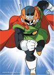 What gadget did Bulma give Gohan that makes him transform into Great Saiyaman?