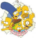 What color are The Simpsons?