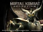 Who was the Emperor of Out world before Shao Kahn?