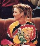 What is the name of Phoebe's twin sister?