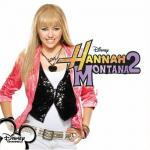 What Hannah Montana star made a cameo appearance in the film?