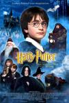In the first book what did Harry keep going to, to see his parents?