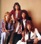 Who are the members of Queen?