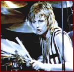 Which of these songs did Roger Taylor write?