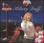 What is the name of Hilary's Christmas album?