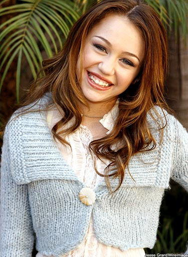 Am a famous singer i also star in the series hannah montana where