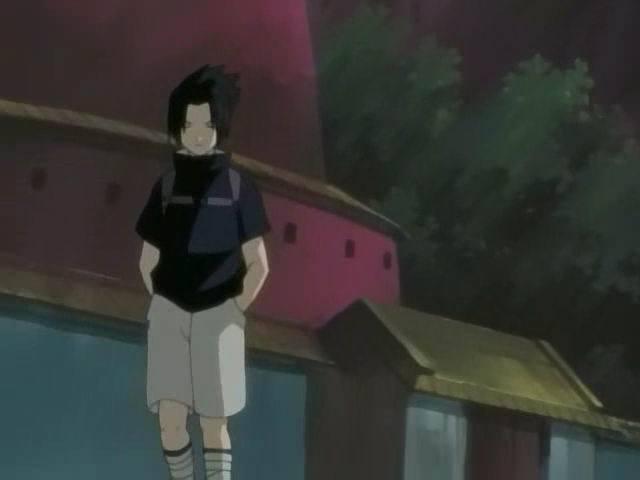 sasuke dating quiz