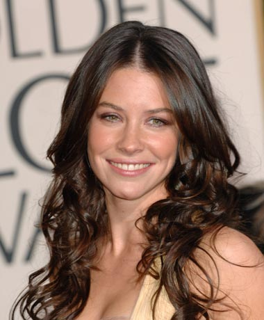 evangeline lilly fakes