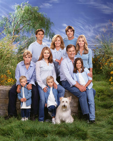 '7th Heaven' 20th Anniversary: Where the Stars Are Now