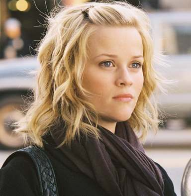 reese witherspoon hair how do you know. Elle Witherspoon