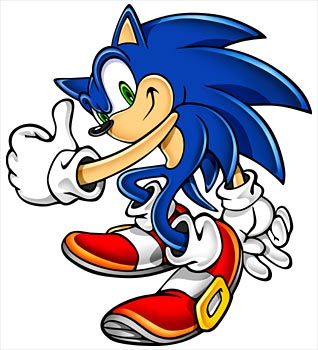 Sonic is Back Bigger and
