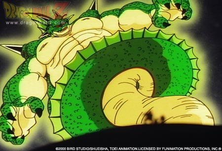 You Are On Namek And See That Someone Call Upon Porunga What Is Your Move