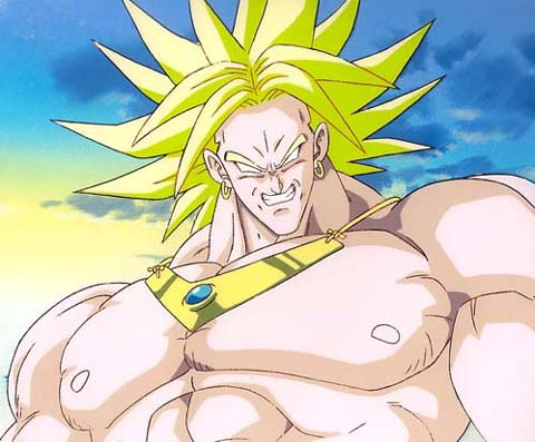 Super Saiyan Level 2. Become Super Saiyan 1 and
