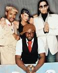Which song is NOT by Black Eyed Peas?