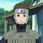 Who replaced Kakashi in the Shippuudden?