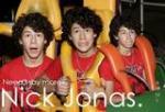 Nick Jonas' hair turned curly when he turned 12