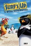 On Surf's Up, what kind of penguin is Cody?