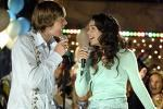Zac Efron directs High School Musical 1 and 2