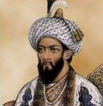 I was the founder of the Mughal dynasty in India. I am also known as 'The Conqueror'. Who am I?