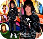 Who well do you know Mitchel Musso?