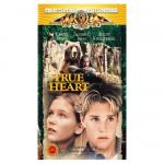 In the movie True Heart what was Zach's character's name?