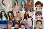 Did Nick date Miley Cyrus?