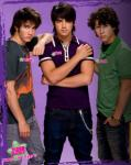 Jonas Brother Lyrics Quiz