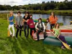 FROM THE MOVIE CAMP ROCK: Music's in my soul, I can hear it, everyday, and every night, it's the one thing on my mind
