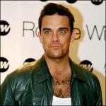 Is Robbie Williams married?