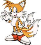What is Tails' real name?