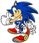 Which of these characters was not seen in the first sonic the hedgehog game?