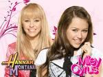 The premier episode of Hannah Montana aired at what time?