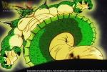 You are on Namek and see that someone call upon Porunga, what is your move?