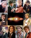 How much do you like the Doctor?