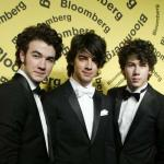What date did the Jonas brothers release their first album?