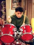 What is the name of Joey's childhood imaginary friend?
