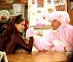 What is Monica's biggest pet peeve?