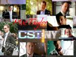 How well do you know CSI: NY