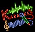 What is Long John Silver's karaoke song?