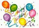 Whose birthday is it on November nineteenth?