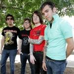 What is the name of Fall Out Boy's First CD?