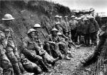 Violette's father, Charlie Bushell, was in France during World War 1, where he met his wife. At that time, British soldiers had the nickname of..
