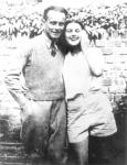 Violette took the surname Szabo after marrying Etienne Szabo, a soldier in the French Foreign Legion. The name Szabo itself is...