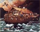 Moses took 100 pairs of animals onto the ark