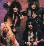 Another Motley Crue quiz?