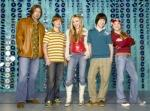 What is the name of Miley's brother in the show?